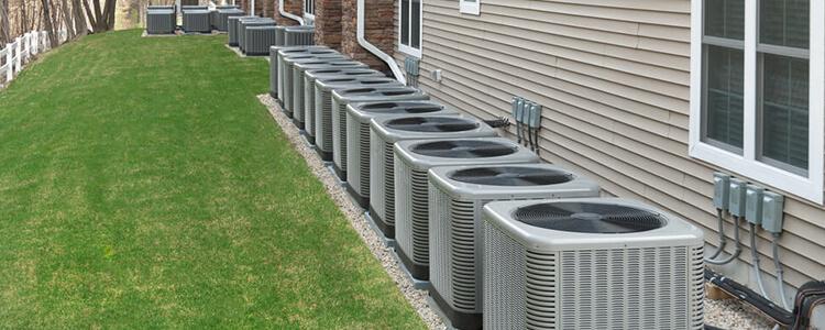 centrum air conditioning