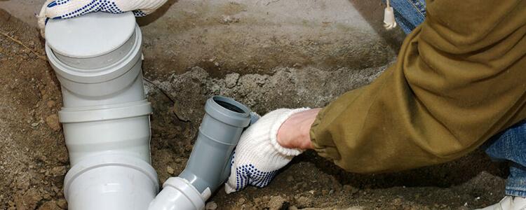 centrum plumbing